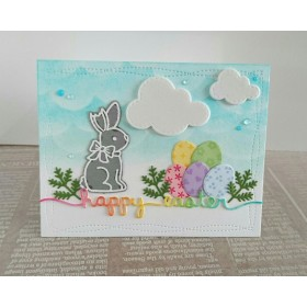 【送料無料】Easter Card #1
