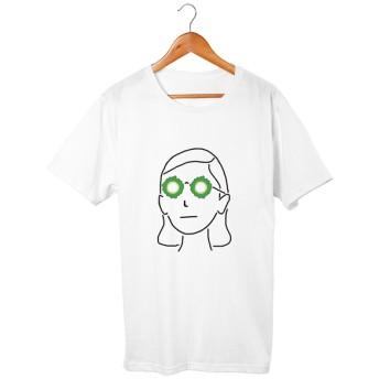 ゴーヤの人 Tシャツ 5.6oz