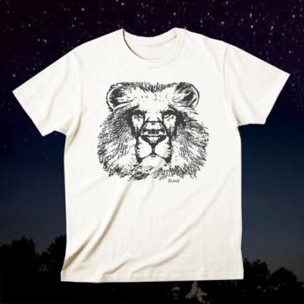 12星座Tシャツ「Leo(獅子座)」