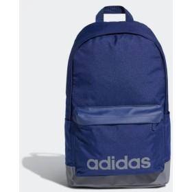 【公式】アディダス adidas リニアロゴバックパック/リュック レディース メンズ DT8642 ジム・トレーニング アクセサリー バッグ