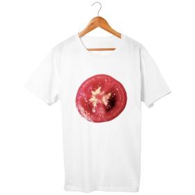 トマト Tシャツ 5.6oz