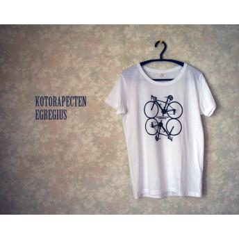cycleTシャツ