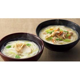 【お歳暮】【送料無料】小豆島簡単手延にゅう麺【三越・伊勢丹/公式】