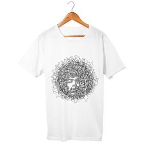 Jimi Tシャツ 5.6oz