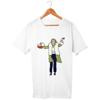 Pennie #1 Tシャツ 5.6oz
