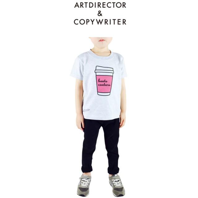 オートクチュール(KIDS)Tシャツ