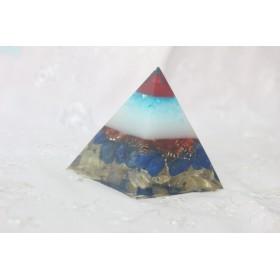 オルゴナイト ピラミッド型