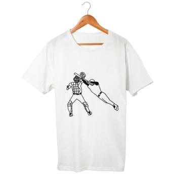 スクイズ Tシャツ 5.6oz