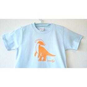 キッズ130 恐竜 パラサウロロフス