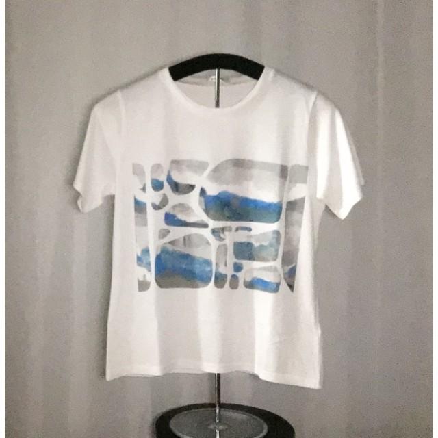 Tシャツ 半袖(レディース)