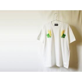 Tシャツ MIMOSA -ミモザ- ホワイト