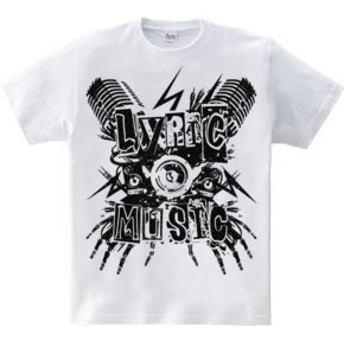 Lyric Music
