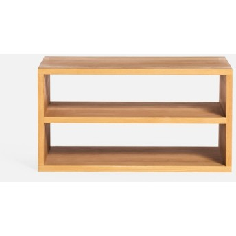 【手作り家具】木家具 シンプル サイドボード おしゃれ ナチュラル色 北欧風デザイン×職人品質 送料無料 期間限定 超お得!