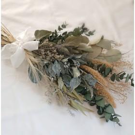 ウェディングブーケ  botanical bouquet  限定価格