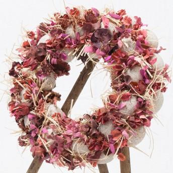 フラワーエッグ L ~ Dried flower ~ エッセンシャルな香り