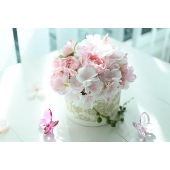 光触媒 Sakura Bouquet