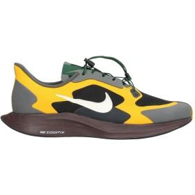 《セール開催中》NIKE メンズ スニーカー&テニスシューズ(ローカット) オークル 5.5 紡績繊維