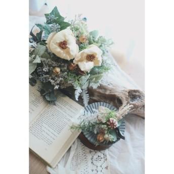 wedding bouquet #127 [ブーケ×ブライダル×ウエディング]
