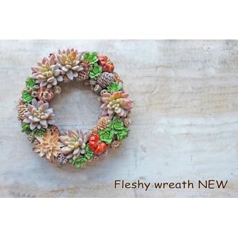 Freshy wreath NEW L
