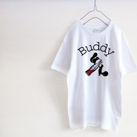 Buddy 5.6oz Tシャツ