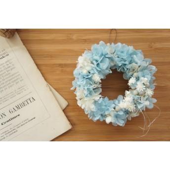 petit wreath  le ciel