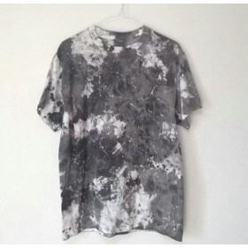 オリジナル手染めTシャツ