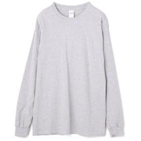 (LHP/エルエイチピー)【web限定】GILDAN/ギルダン/6oz UltraCotton T-Shirts/メンズ GREY