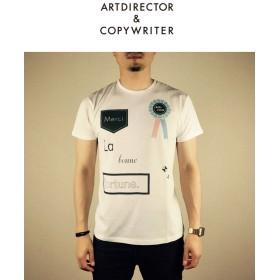 ラッキーロゼット(LADIES 有り)Tシャツ