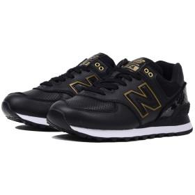 (NB公式)【ログイン購入で最大8%ポイント還元】 ウイメンズ WL574 LDF (ブラック) スニーカー シューズ 靴 ニューバランス newbalance