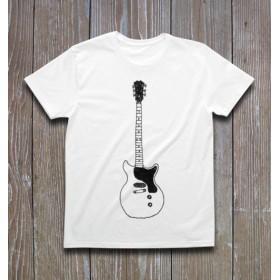 LES PAUL JR Tシャツ