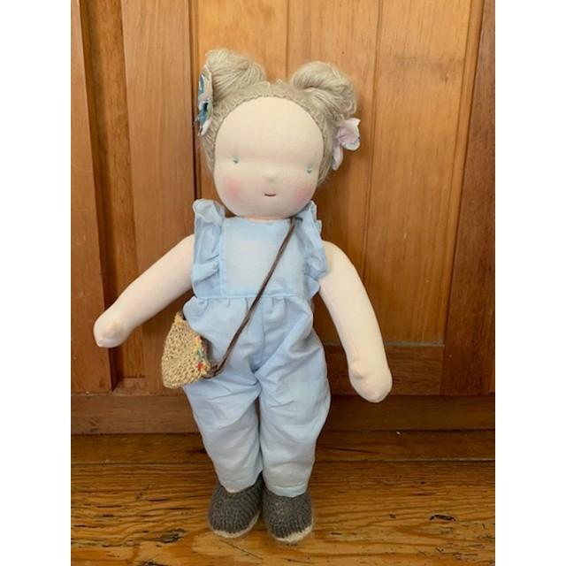 リリーちゃん*40cm人形