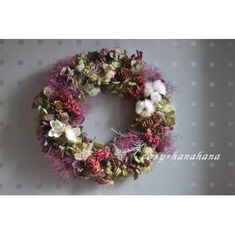 深秋wreath