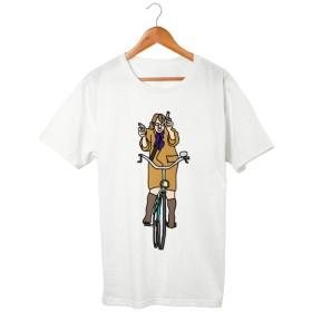 Amanda Tシャツ 5.6oz
