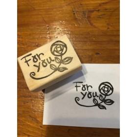 バラ[For you]