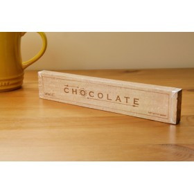 木製ひとやすみチョコレート latte