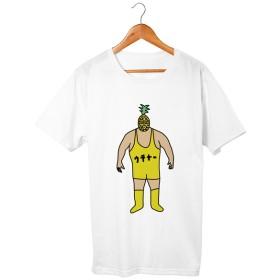 Masked Pine Tシャツ 5.6oz