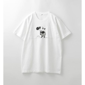 【ラブレス/LOVELESS】 【south for F 17-6】MEN Tシャツ 19AWF-10