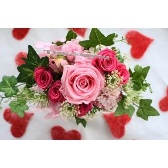 母の日 ~感謝と愛を贈る日~ ハート