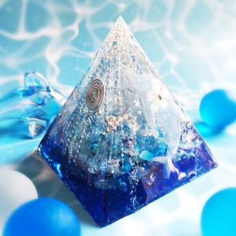 オルゴナイト/しあわせのバブルリング