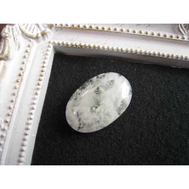 Sale エンジェルフェザーインフローライト 天然石ルースn
