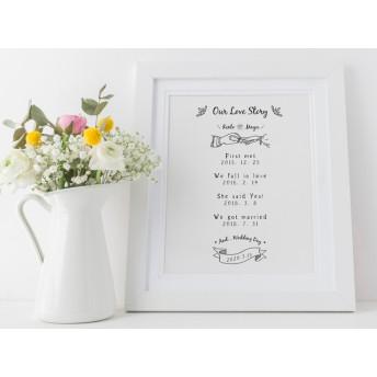 ラブストーリー │結婚式