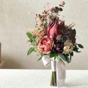 crutch bouquet ブーケ1230