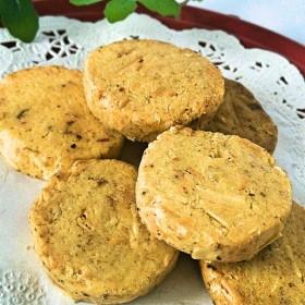 【再販 】『サクッホロッ生地♪ ラ・べルーシュ社産カソナーアード アーモンドクッキー』