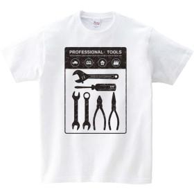 工具 Tシャツ