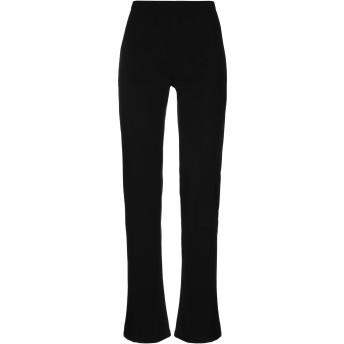 《セール開催中》CLIPS MORE レディース パンツ ブラック 42 レーヨン 72% / ポリエステル 28%