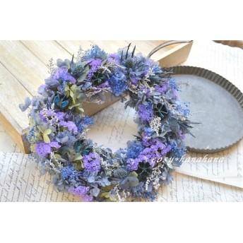 wreath「青の世界」