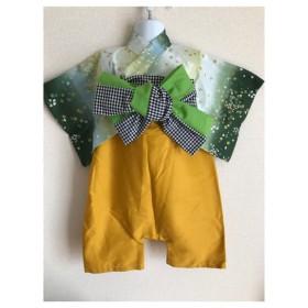 男の子baby袴