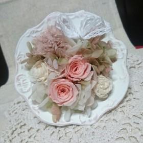 fuwari girly ~flower arrangement