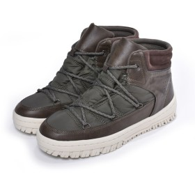 [マルイ] メンズ防寒ブーツ(BCR/BC836)/ビーシーアール(BCR)