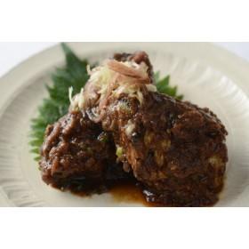 北九州郷土料理 いわしのぬかだき 大 真空タイプ